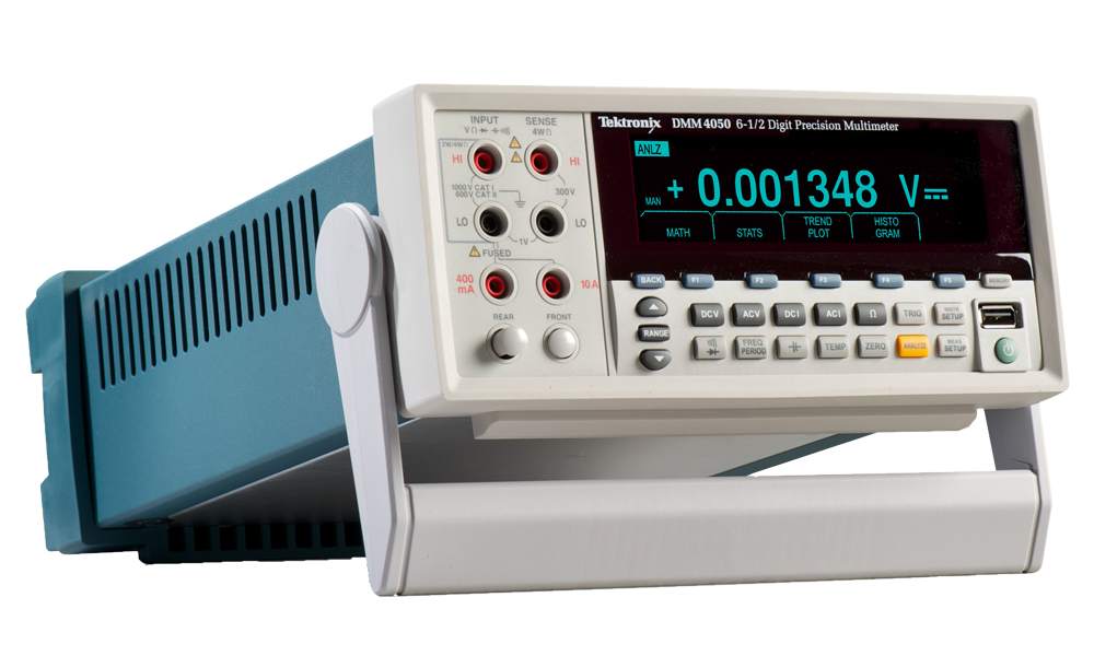 Tektronix DMM4000 Digital Multimeter
