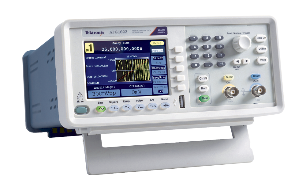 Tektronix AFG1000 Series