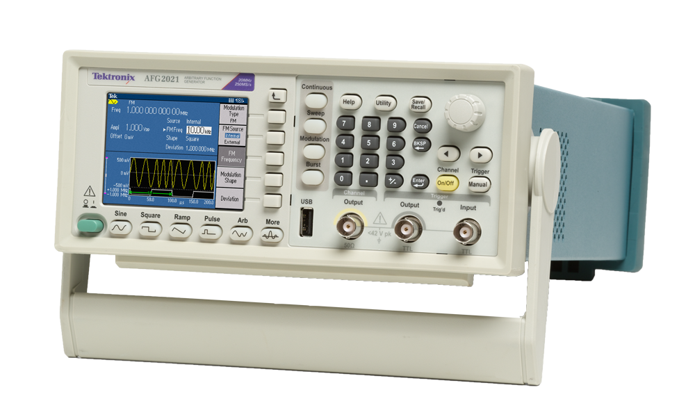 Tektronix AFG2000C Series